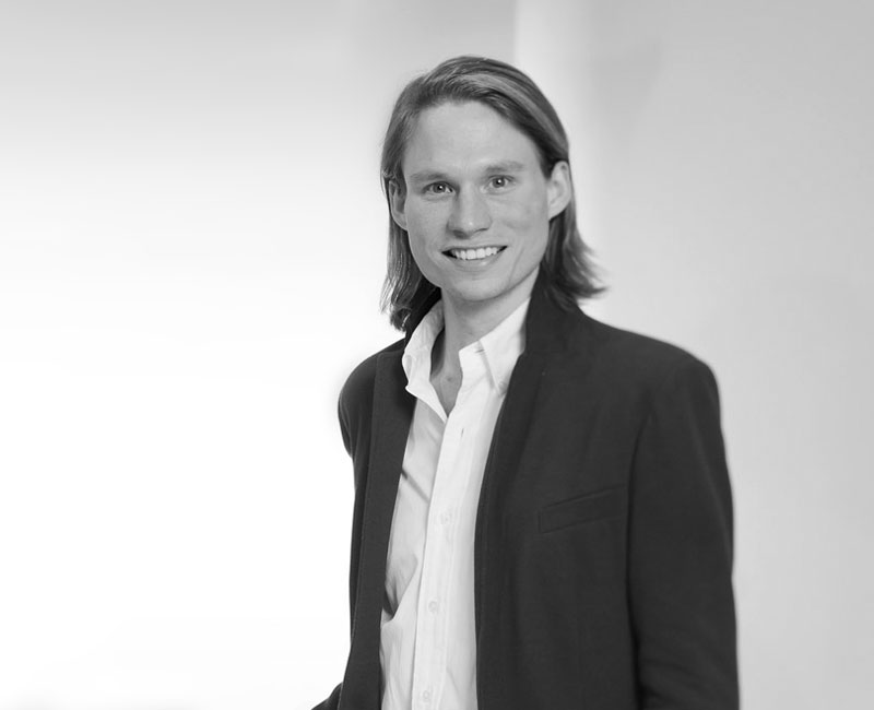 Felix Geiling-Rasmus - Blütesiegel